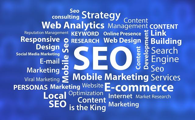 קידום אתרים לעסקים קטנים SEO
